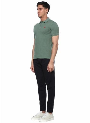 Aspesi Tişört Yeşil